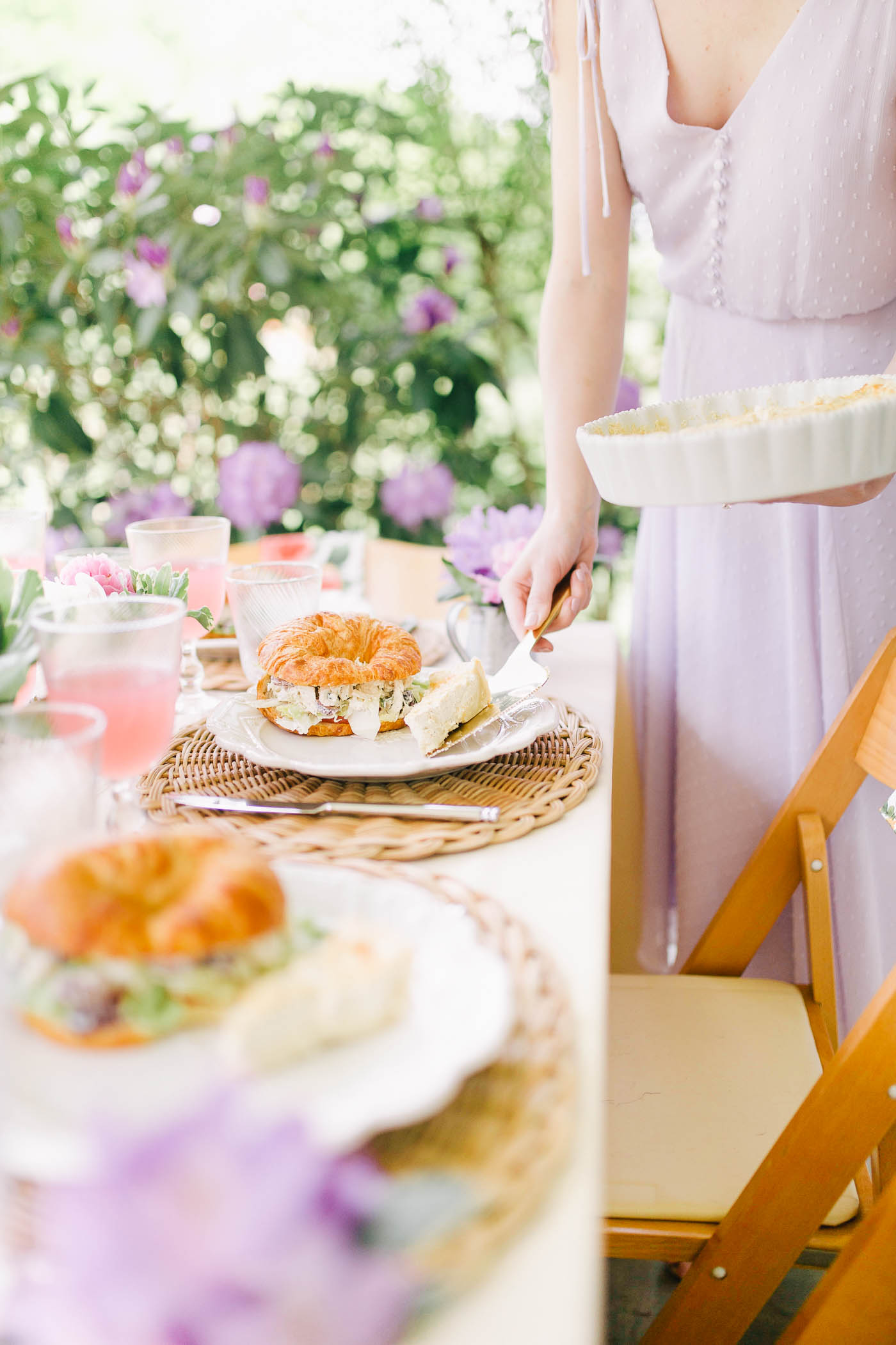 feminine-garden-themed-mother's-day-ladies-luncheon