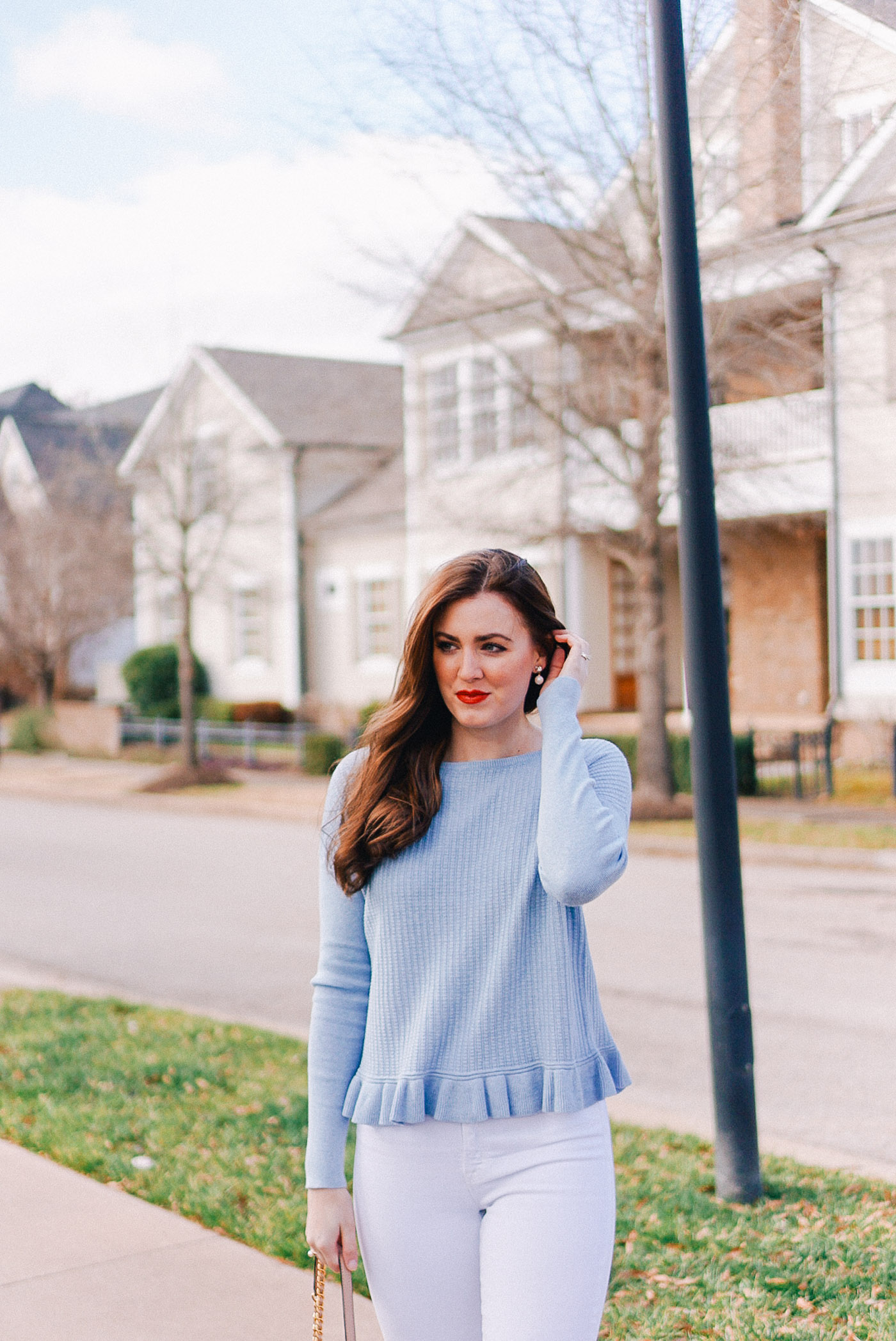Encouragement to keep dreaming and encourage others to dream by Lauren Cermak of the Southern lifestyle blog, Going For Grace.