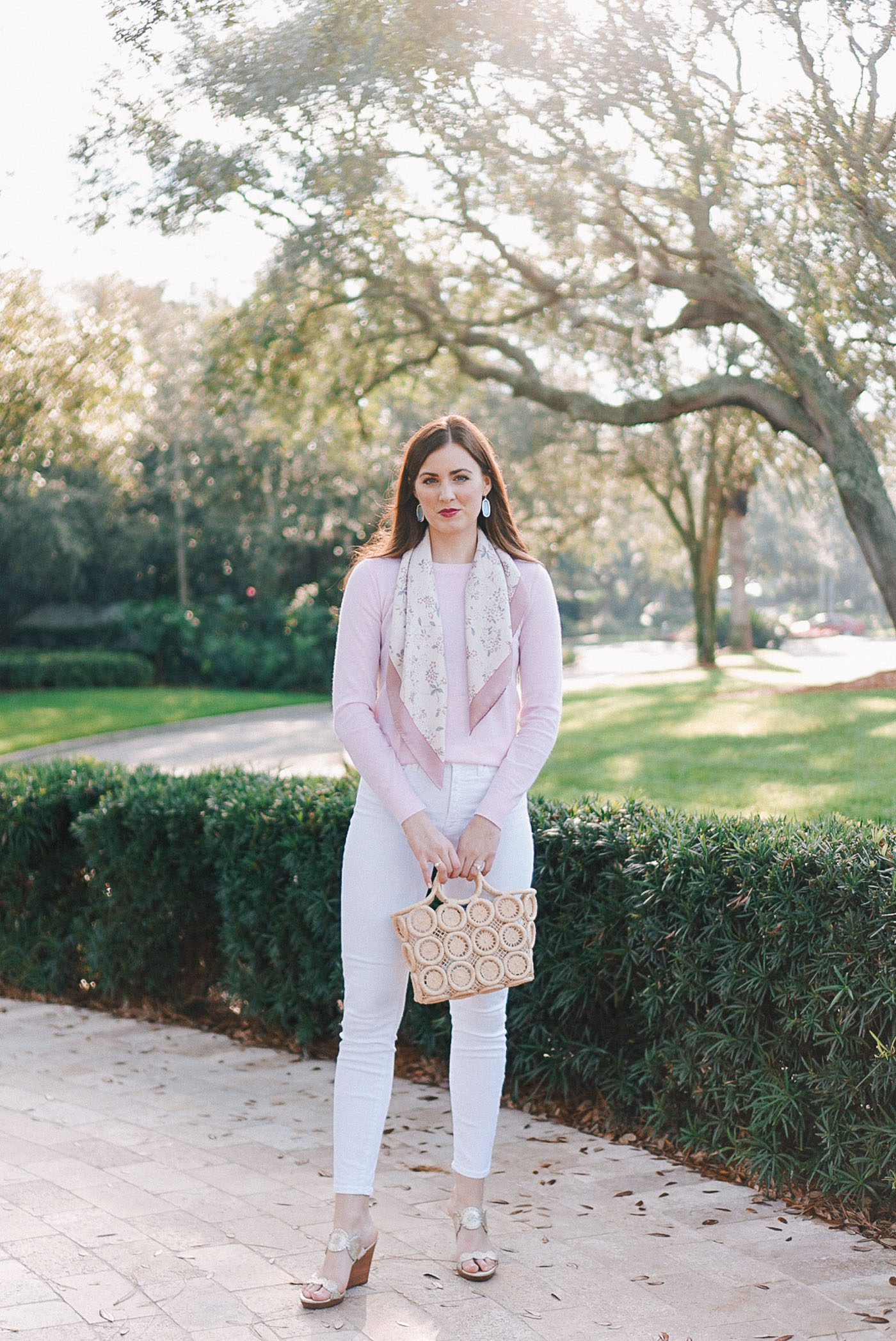 A review of The Southern Coterie Summit in Sea Island Georgia by Lauren Cermak of the Southern lifestyle blog, Going For Grace.