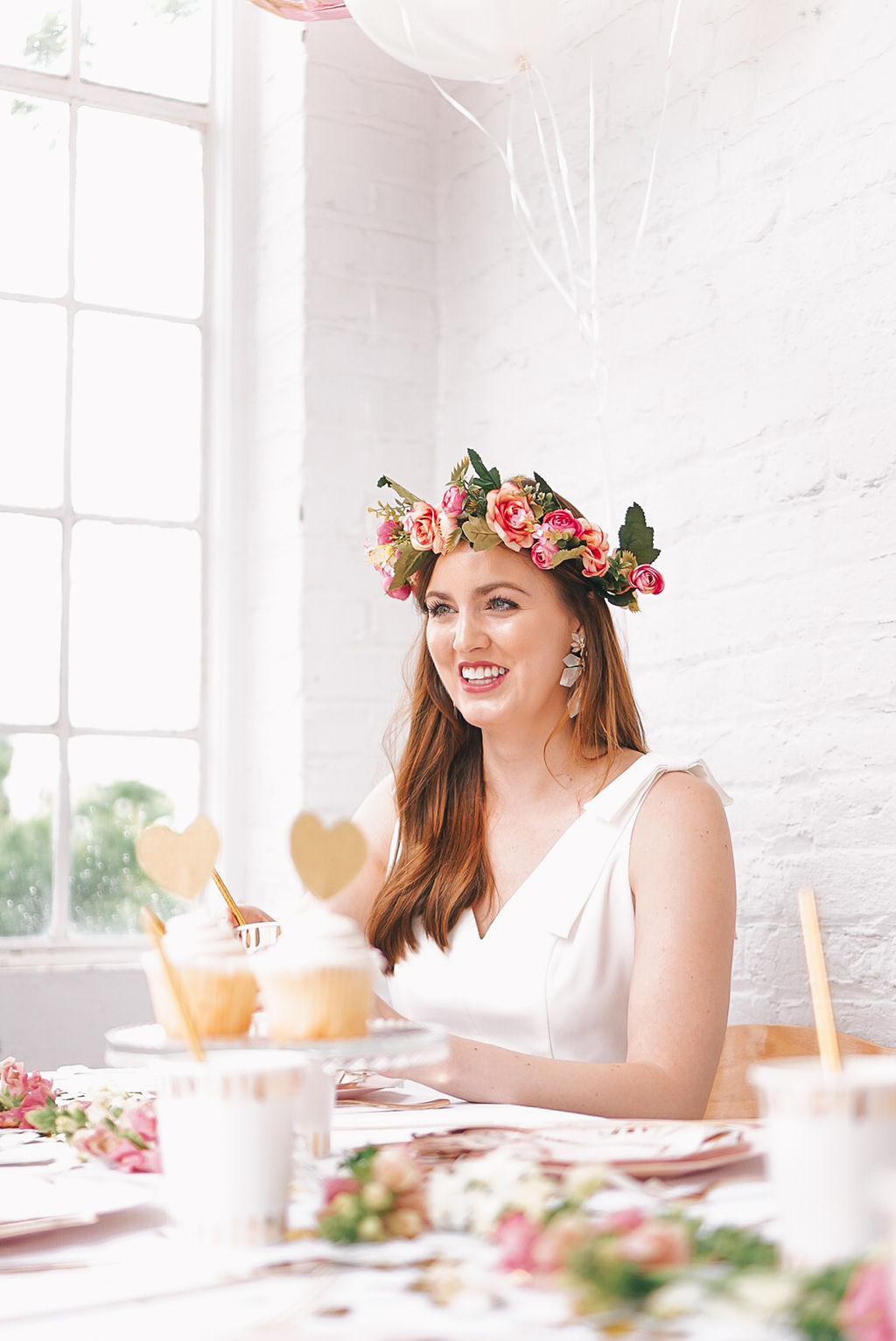 bridal-shower-party-ideas-flower-crown
