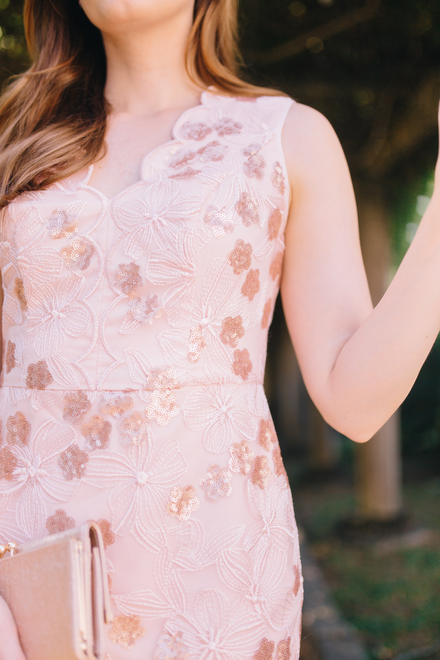 blush-rose-gold-dress-with-scallops