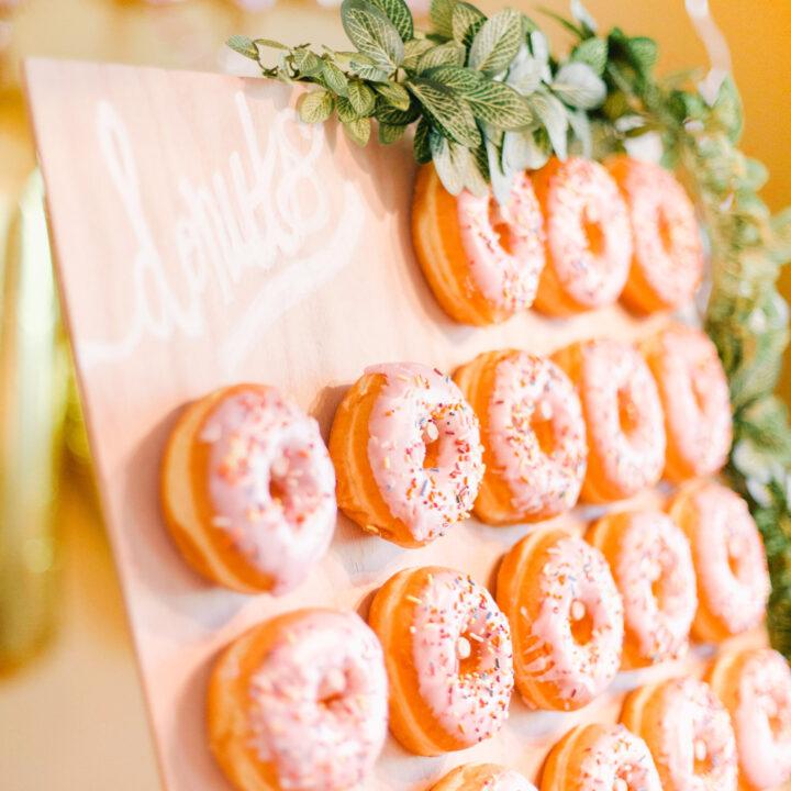 homemade-donut-board
