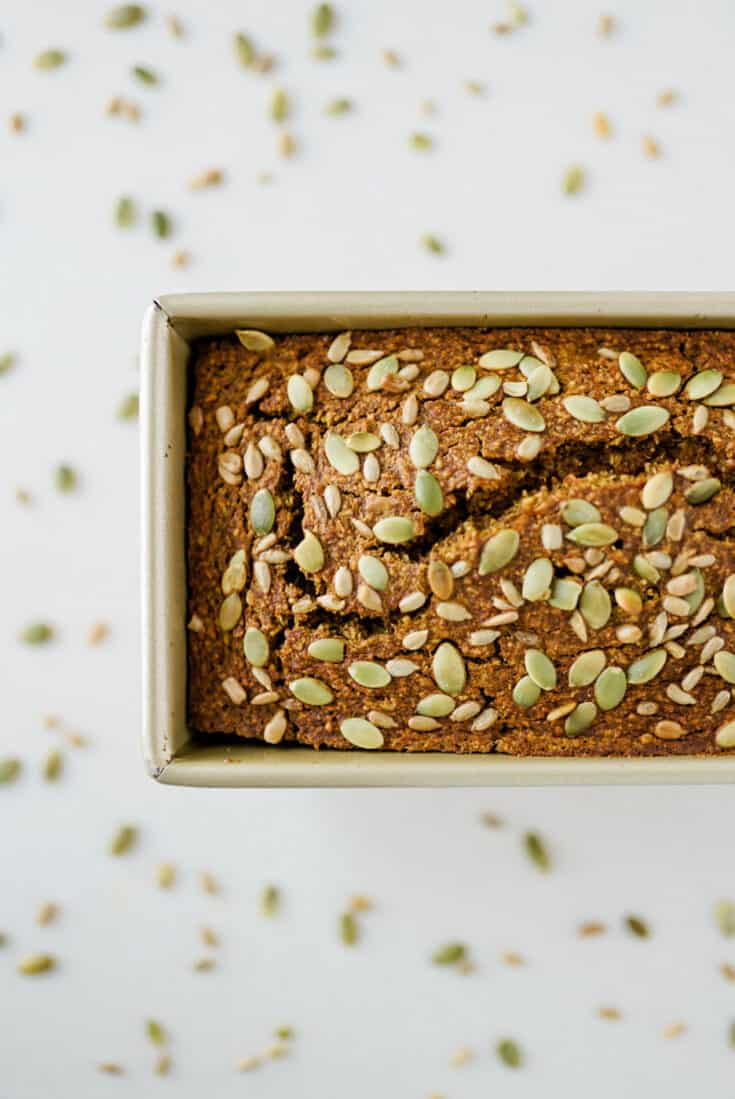 healthy-pumpkin-oatmeal-bread