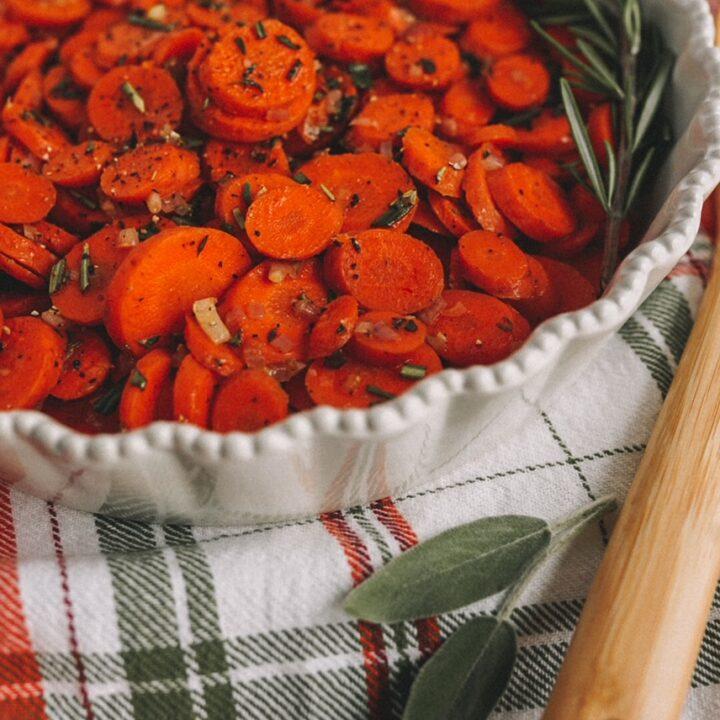 savory-herb-carrots