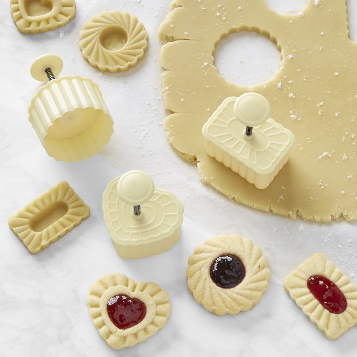Thumbprint Cookie Stamps